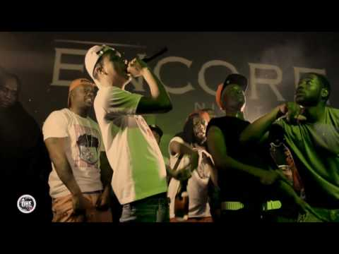 G Herbo Live Performance @EncoreClub