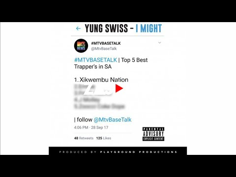 Yung Swiss - I Might