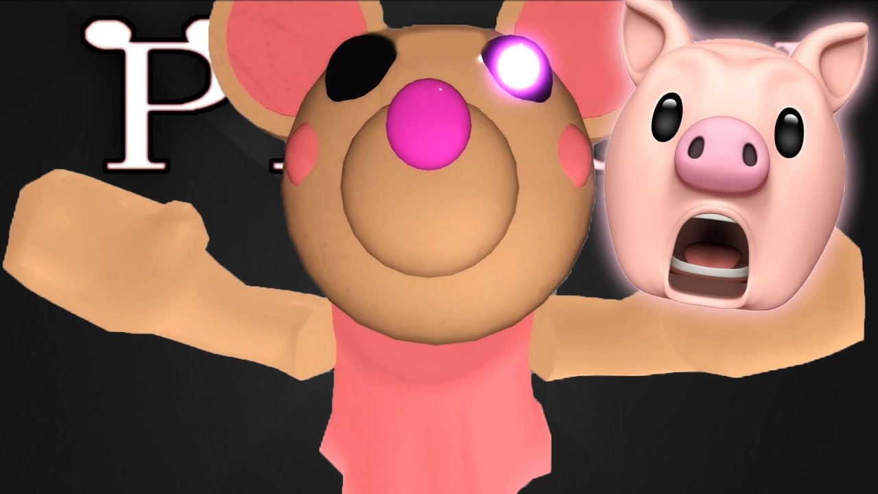 Piggy Roblox Copyright