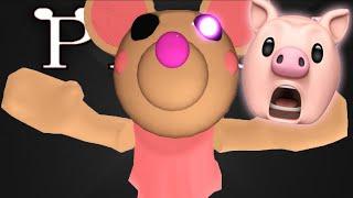 ROBLOX PIGGY CHAPTER 10.. [Mall]