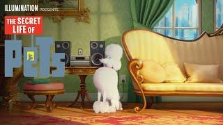 The Secret Life of Pets - Meet Leonard (HD) - Illumination