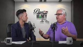 PASSION OVER MONEY EP. 5: Radio VS. Social Media? (ft. Buddy Martin)