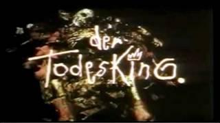 "Der Todesking ""The Death King"" (1990) - Trailer"