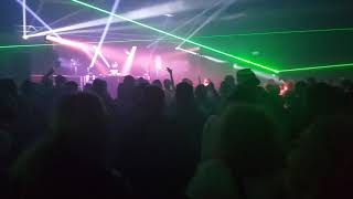 MADCHESTER March 2018 SWEET HARMONY acid house arena