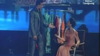 Hafiz & Adira - Ombak Rindu (Live @ ABPBH 25)