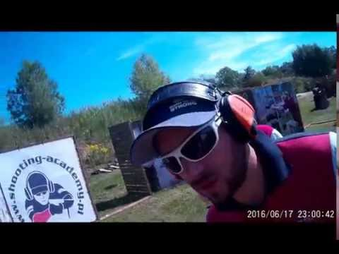 IPSC 2016 Grand Prix Poland: Shooting Academy Cup level 3
