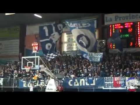 Cantù-Varese il Derby più acceso d'Italia