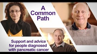 A Common Path: Pancreatic Cancer
