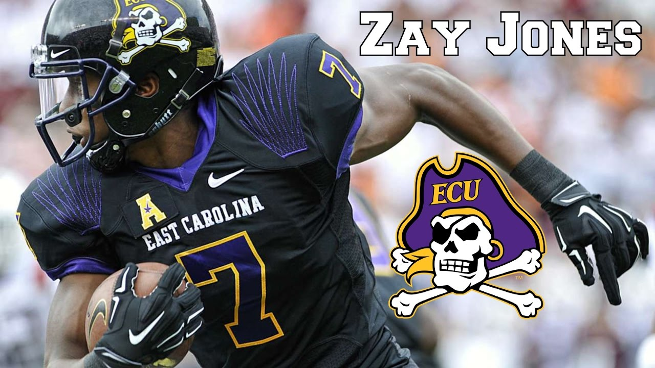 Zay Jones Jersey