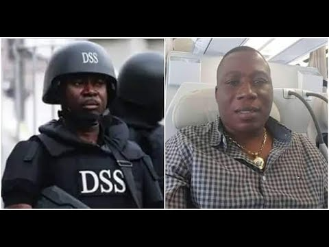 Download WATCH LIVE UPDATE ON SUNDAY IGBOHO VS DSS CASE AT OYO STATE JUDICIARY COURT IN IBADAN