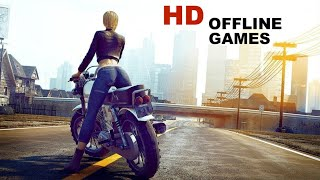 Top 10 HD Android Games Offline 2019