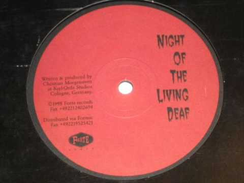 Christian Morgenstern - Night of the living Deaf Track 3