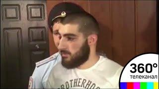 Брат сестёр Хачатурян занял промежуточную позицию