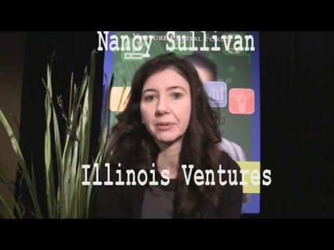 Nancy Sullivan, CEO and Senior Managing Director, Illinois VENTURES