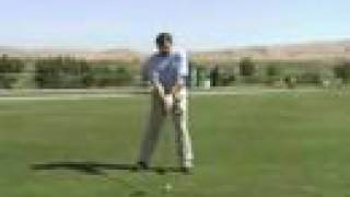 Golf Drill: Unbelievable Distance with the Tee-Back Drill
