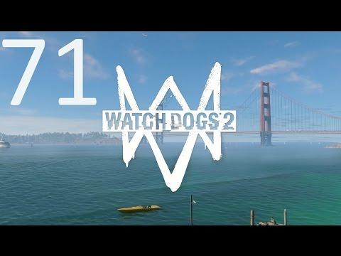 Watch Dogs 2 #71 (DLC, Human condition) Automata operation 1