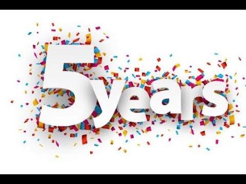 5 Years of Mumbai Music Institute