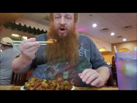 """White Trash Guide To Buffets Across America"" Ep. 34 - China Star Seafood Buffet - MUKBANG - Review"