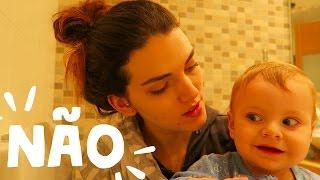 Privacidade das crianças? O que me incomoda aqui? Motivações? Respondendo! | Thalita Campedelli