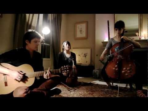 475 The Rustle of the Stars  A Requiem for Laïka Acoustic Session