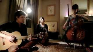 #475 The Rustle of the Stars - A Requiem for Laïka (Acoustic Session)