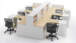 Office Furniture Design for Small Space