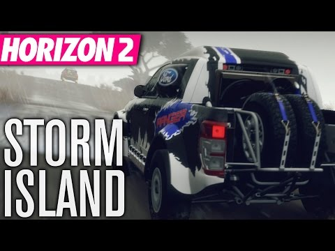 how to get 2500 hp in forza horizon 3