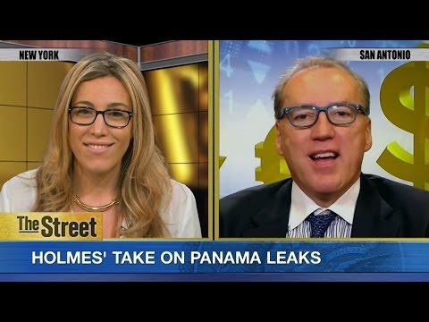Panama Leak is No Surprise; Confirms That Gold is Money – U.S Global Investors CEO