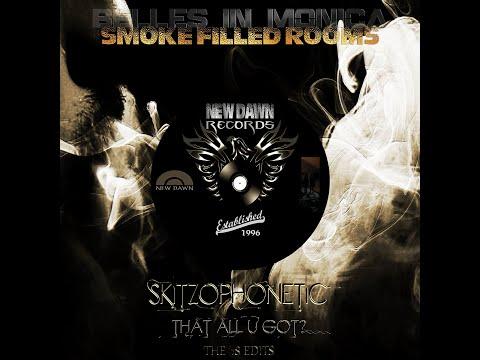 "Belles in Monica - ""Smoke Filled Rooms"" ('18 Edit)"