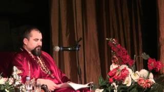 Арийско-ведическая культура и ее наследие (фрагмент)