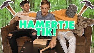 HAMERTJE TIK! - Don vs. Jeremy