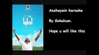 Aashayen Karaoke
