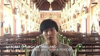 🇹🇭 MUST-SEES in CHANTHABURI, Thailand