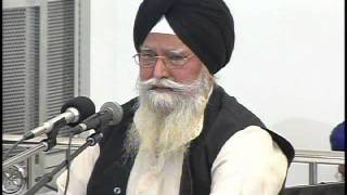 Live Shabad Kirtan. Bhai Pargat Singh @ Gurdwara Sant Sagar Bellerose New York.