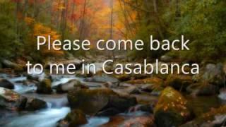 Download Bertie Higgins - Casablanca (Lyrics) Mp3 and Videos