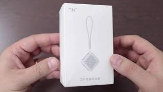 ОБЗОР Xiaomi ZMI Mosquito Repellent ► фумигатор Сяоми