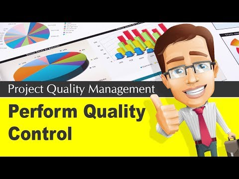 8.3 Perform Quality Control Process | Project Quality Management Knowledge Area