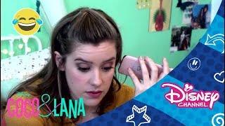 Coco & Lana: ¿En serio? Ep. 20 | Disney Channel Oficial