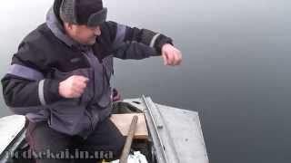 видео Календарь рыболова во второй декаде марте