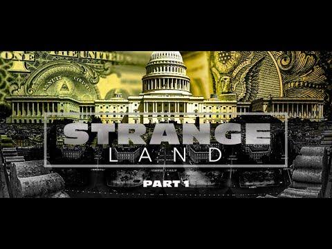 A Strange Land Part 1 - Pastor Omar Thibeaux