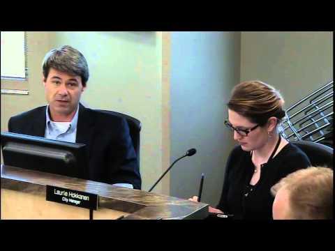 04.27.2015 Victoria City Council Meeting
