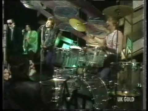 the damned - love song (totp)