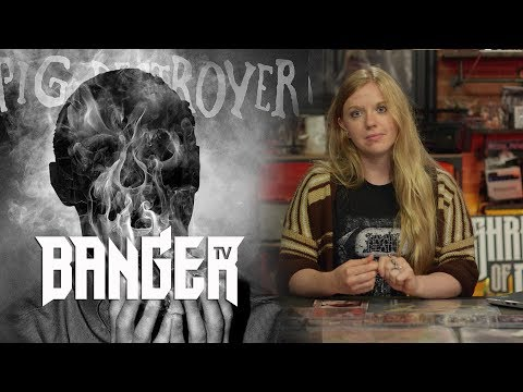 PIG DESTROYER Head Cage Album Review | Overkill Reviews
