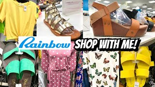 Rainbow SHOP WITH ME Clothes S…