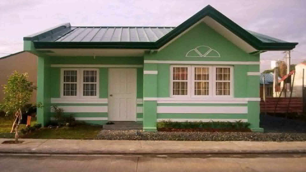 House Door Design Philippines Youtube