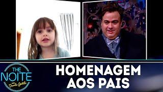 Baixar Homenagem para os pais do programa | The Noite (13/08/18)