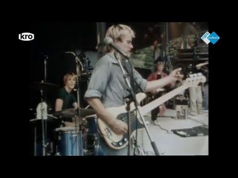 The Police - Roxanne - Pinkpop 1979