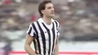 A Corato Sergio Brio, l'ultimo stopper