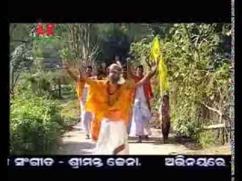 New oriya  jagannatha bhajana - nilachakra bana