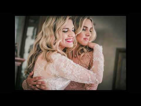 Anna Maria & Ivan wedding story